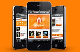 Magento Mobile