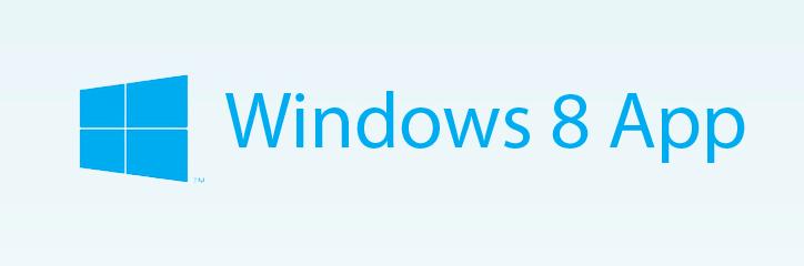 magento windows 8 app