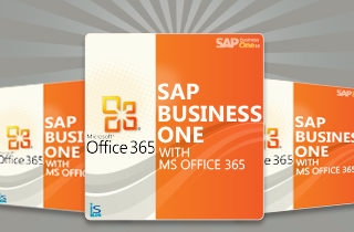 SAP Business One 9.0 with Microsoft Office 365