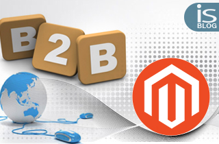 Birmingham eCommerce Agency Discuss Launch Of Magento B2B Program