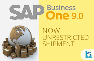 SAP Business One 9.0