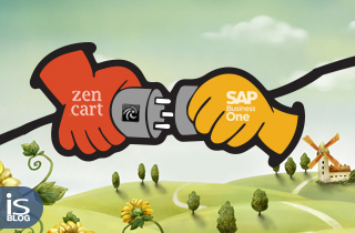 Zen Cart SAP Business One