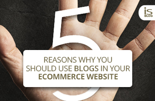 5 reasons to use blog FI