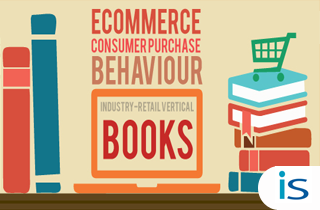 ecommerce book infograph