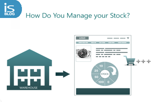 How do you manage your stock?