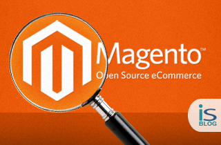 Magento store indexing
