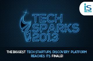 techsparks 2013