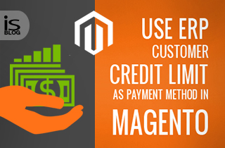 Credit limit in Magento