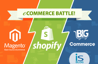 magento vs. shopify vs. bigcommerce