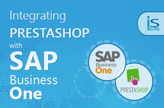 Prestashop SAPB1 integration