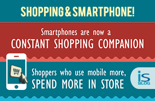 Smartphone & Shopping