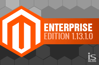 Magento Enterprise Edition 1.13.1.0-feature