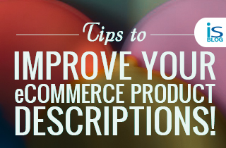 improving your eCommerce Product Descriptions-featured