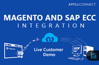 Magento-and-SAP-ECC-Integration