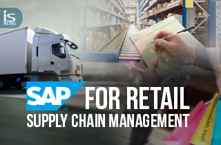 SAP for Retail- Supply Chain Management featured