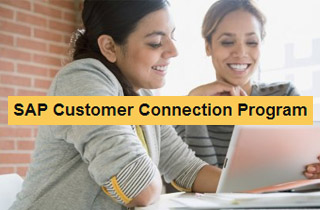 sap-customer-connection-program