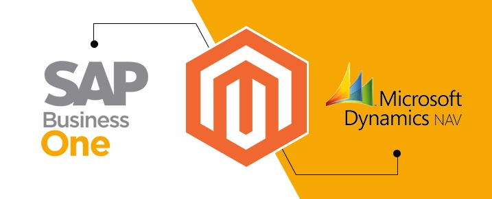 Connect Magento Community 1.9 with SAP Business One and MS Dynamics NAV