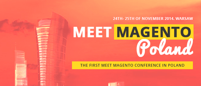 Meet Magento Poland 2014