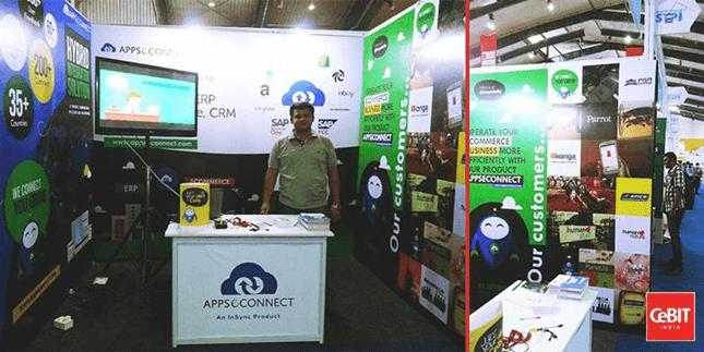 cebit india 2014