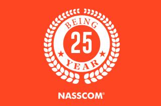Celebrating the 25 year journey of nasscom