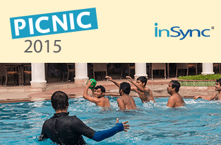 Insync Picnic 2015