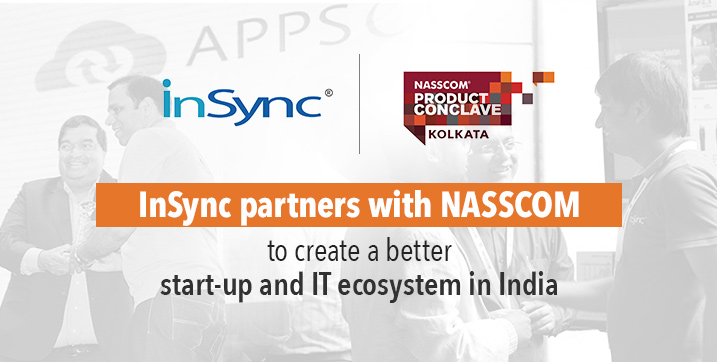 InSync partners with NASSCOM