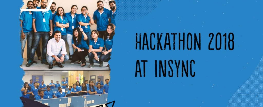 InSync-Hackathon-2018