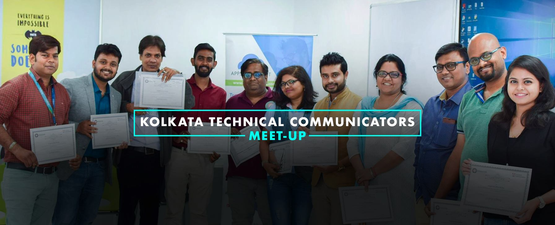 Kolkata-Technical-Communicators-Meet-up