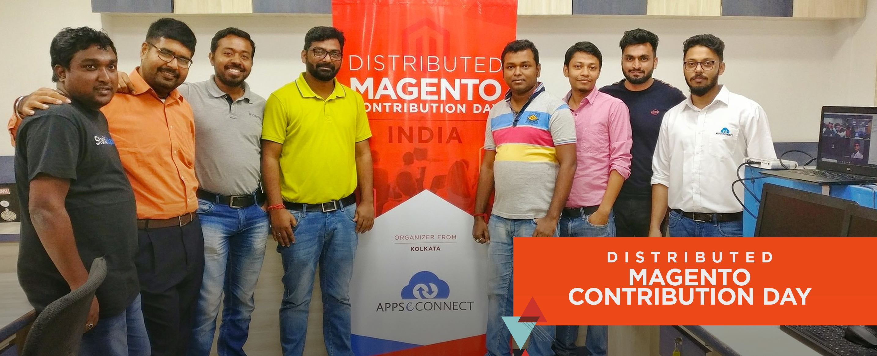 Distributed-magento-contribution-day-2019-india