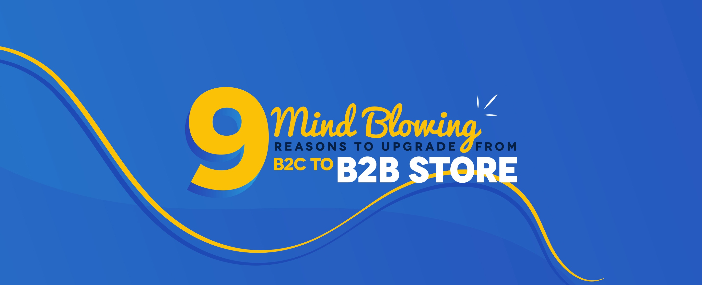 9-Mind-Blowing-Reasons-to-Upgrade-From-B2C-to-B2B-Store
