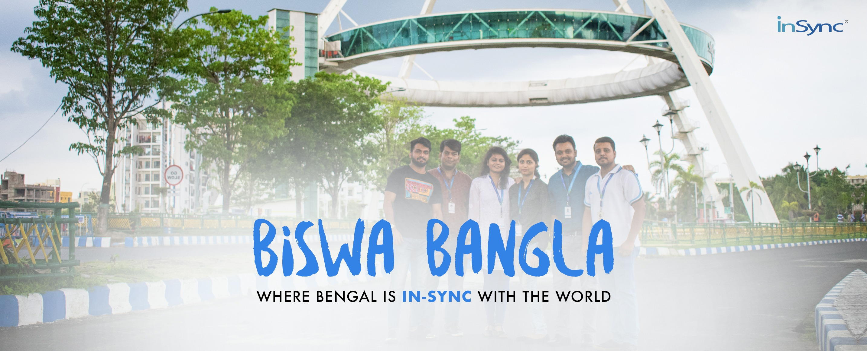 BISWA BANGLA-where-Bengal-is-In-Sync-with-the-World
