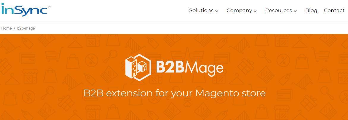 b2b-mage