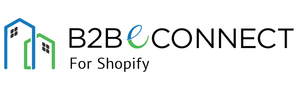 B2BeCONNECT-shopify