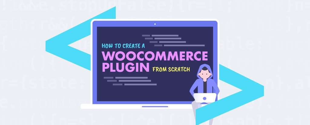 create woocommerce plugin