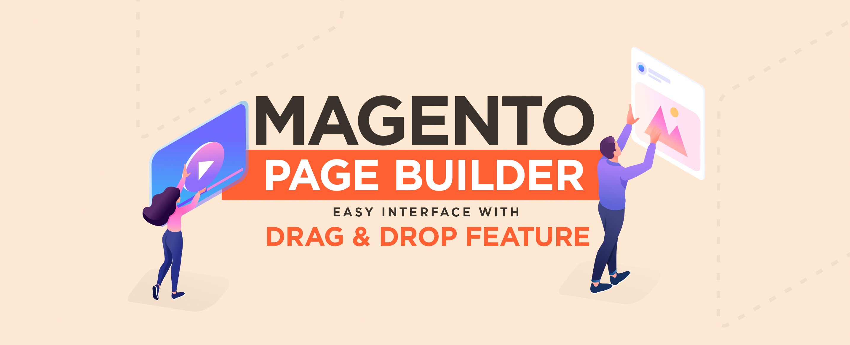 Magento-Page-Builder---Easy-Interface-with-Drag-&-Drop-Feature
