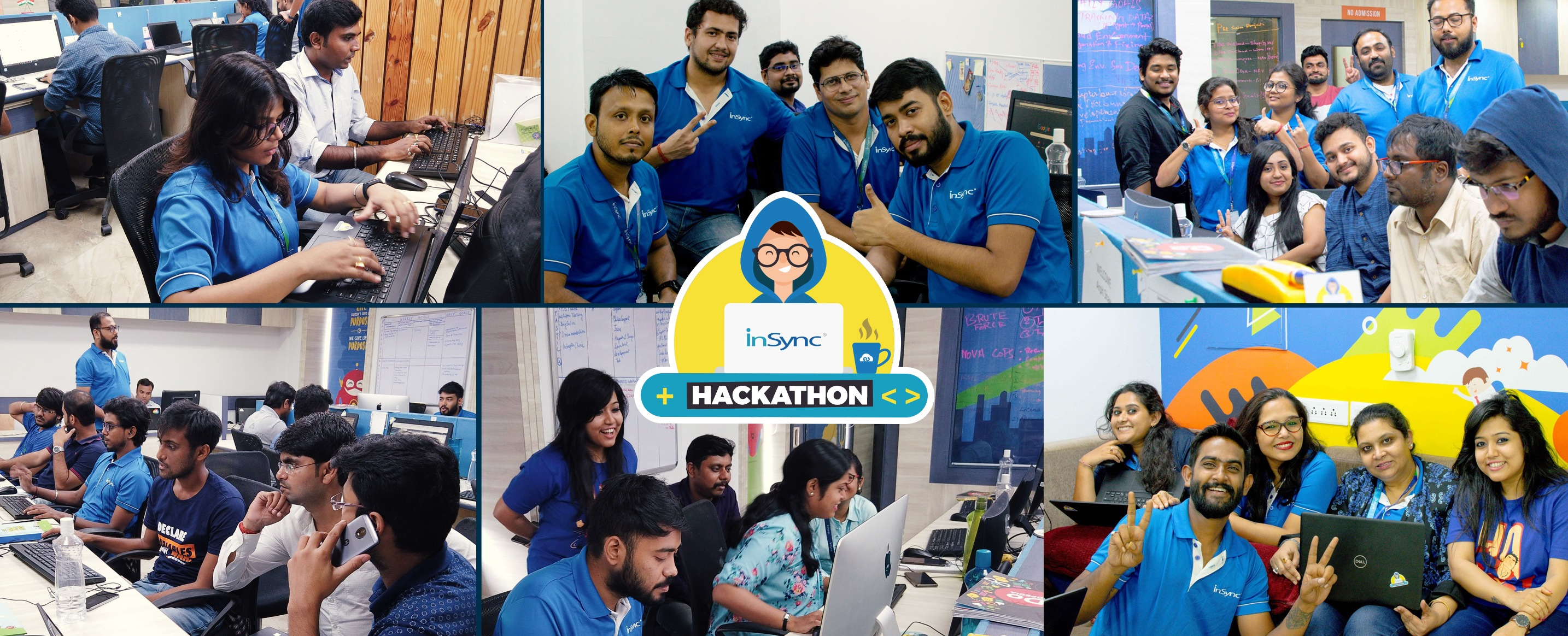 recap-InSync-Hackathon-2019