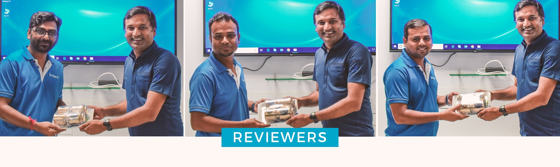 reviewers-insync-hackathon-2019