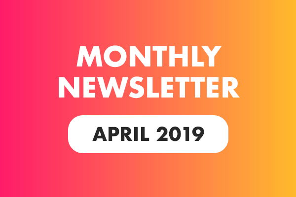 insync-newsletter april 2019