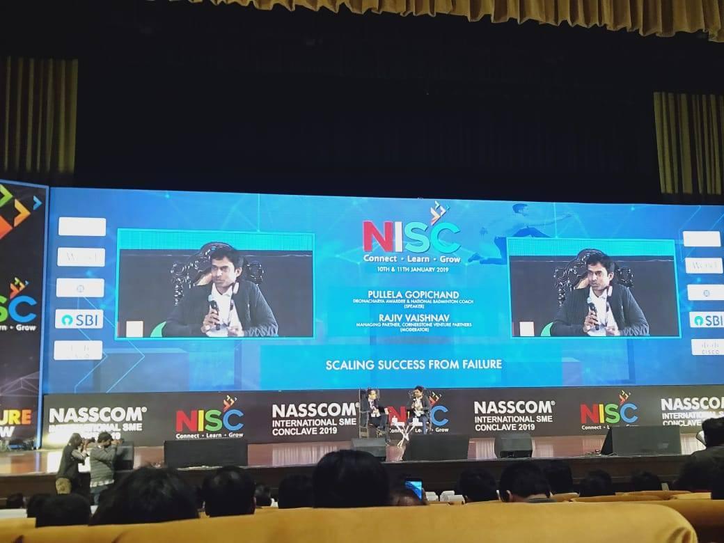 Nasscom-2019