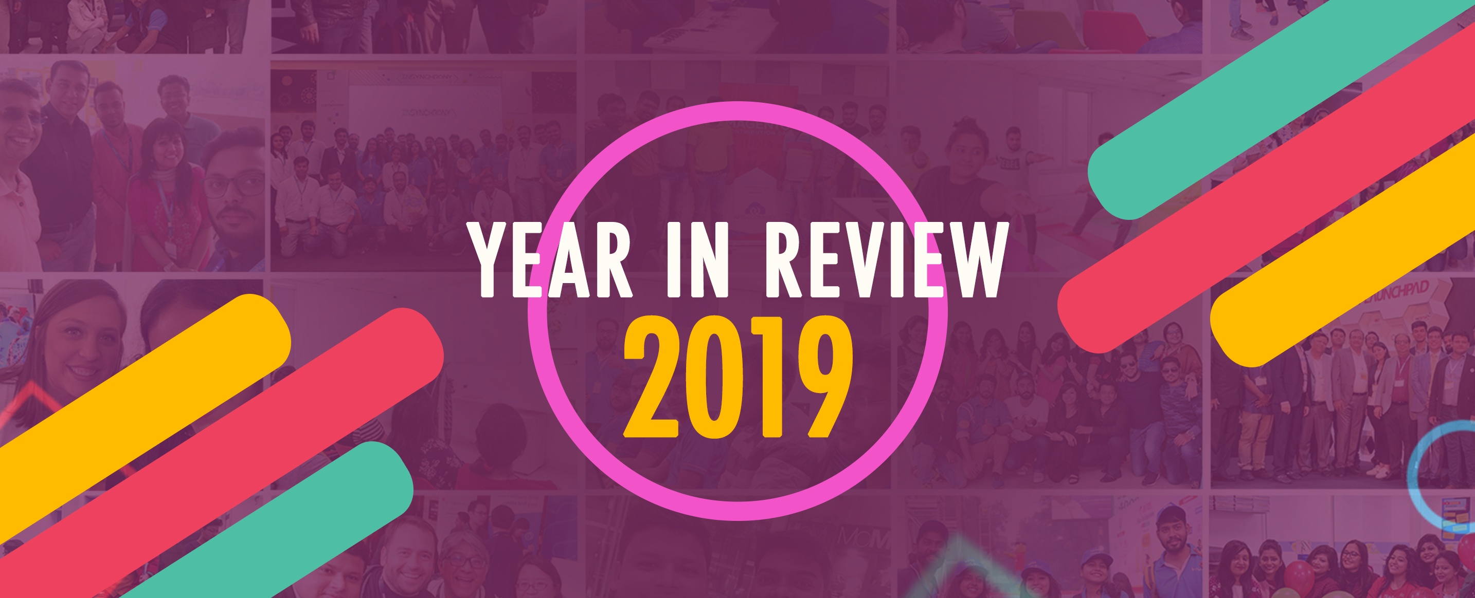 InSync Year In Review 2019!