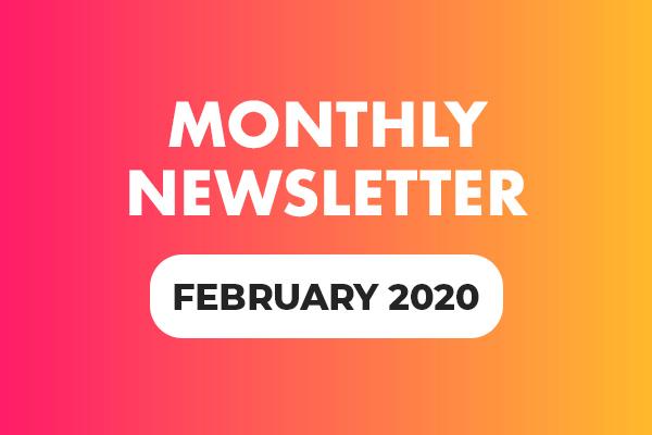 InSync newsletter