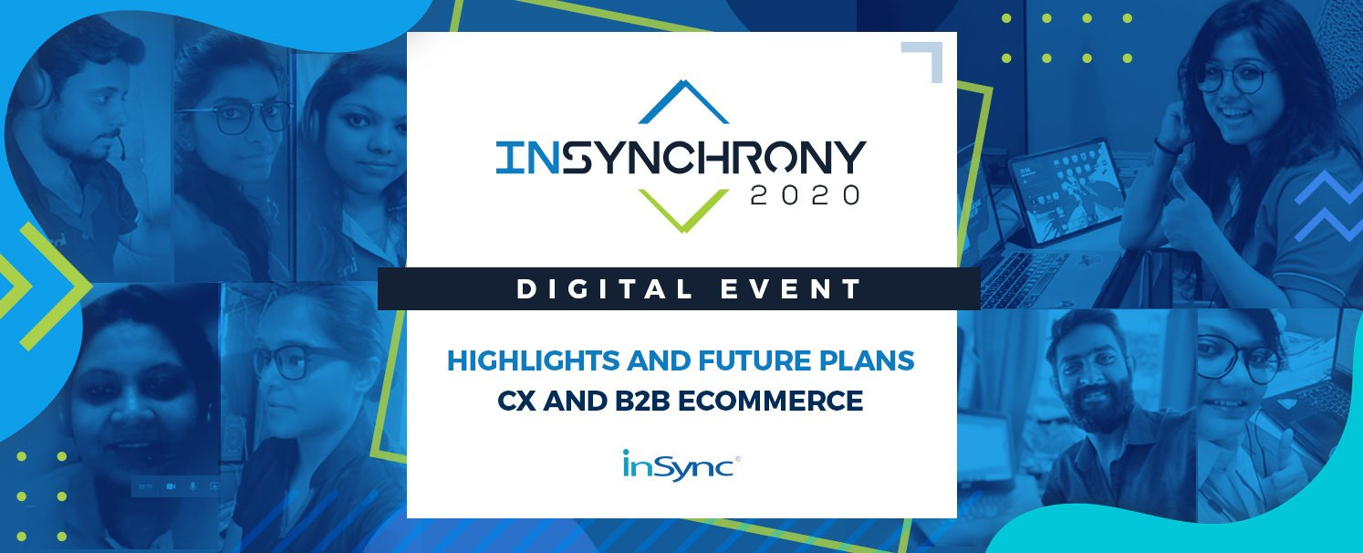 InSynchrony 2020 Goes Digital – Key Highlights and Future Plans!