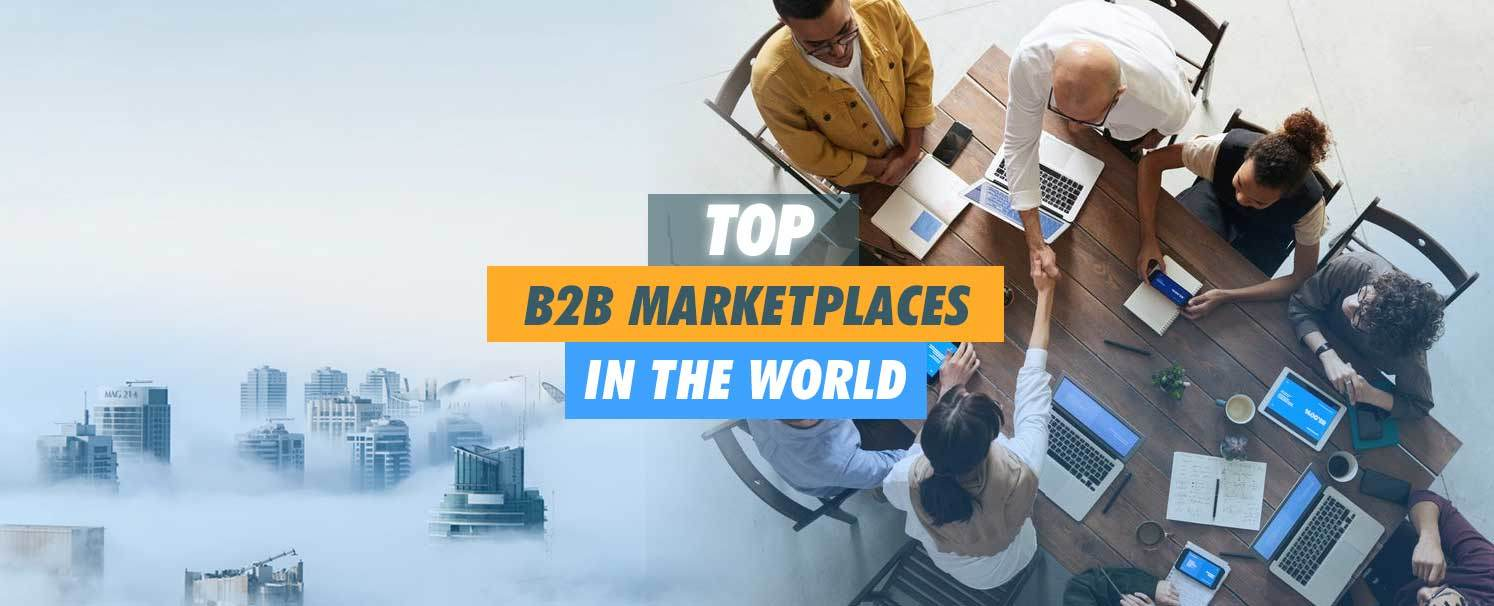 top-b2b-marketplaces-in-the-world