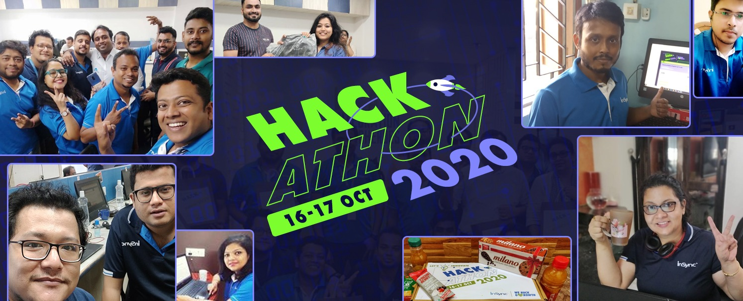 hackathon 2020 blog
