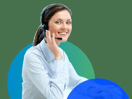 customer service-Insync