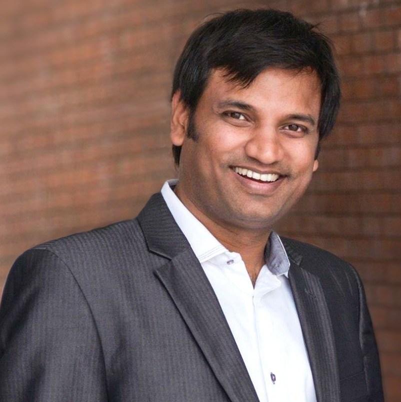 Atul Gupta-FOUNDER & CEO