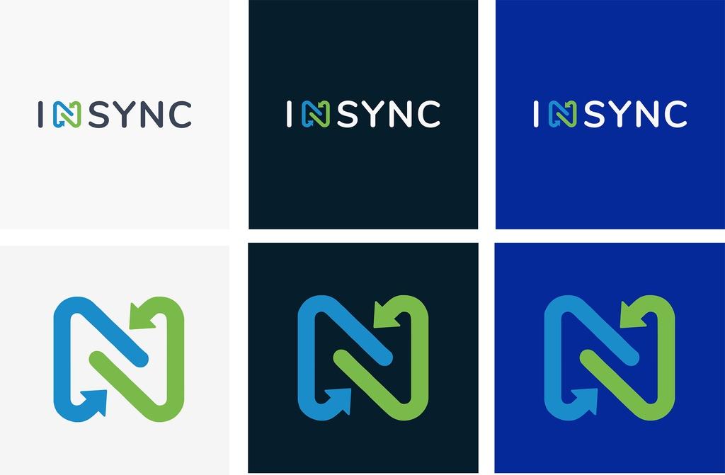 INSYNC New Logo