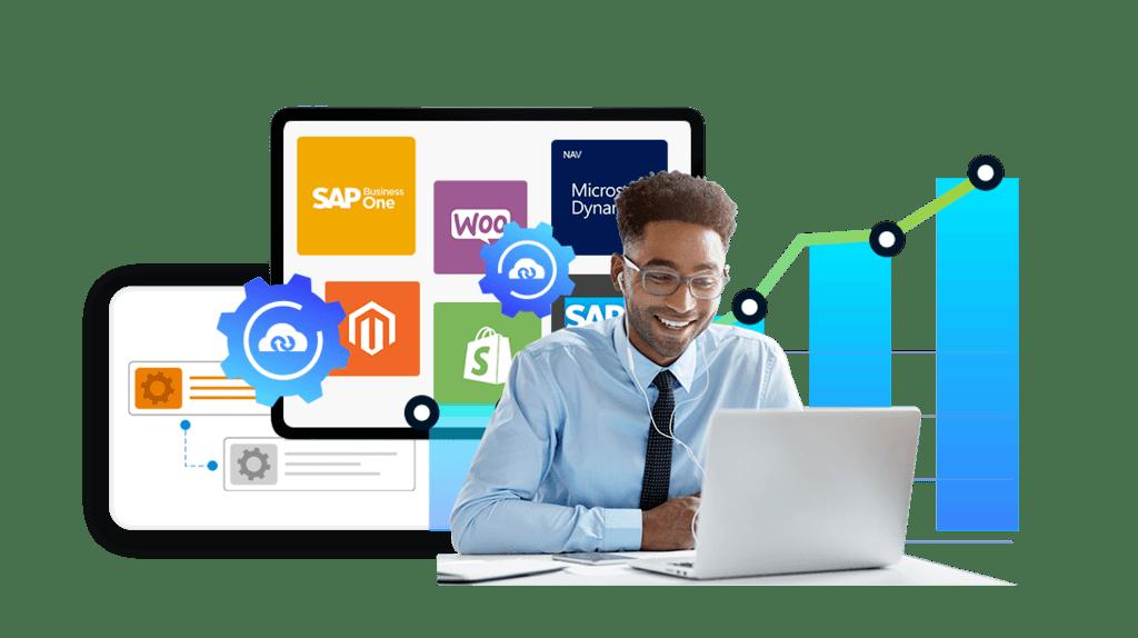 APPSeCONNECT - Integration Platform