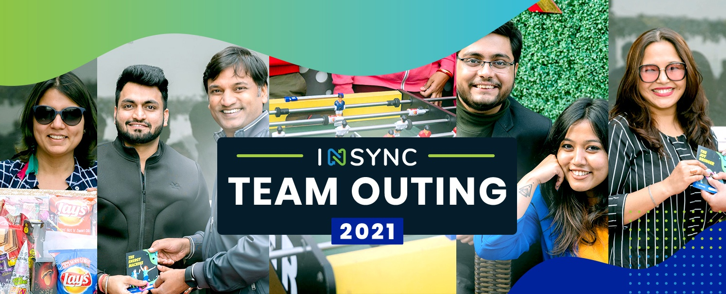 INSYNC Team Outing 2021 – Corporate Office Party