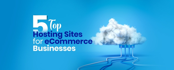 Top Hosting Sites for eCommerce Businesses – The Ultimate Guide